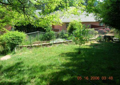 yard I